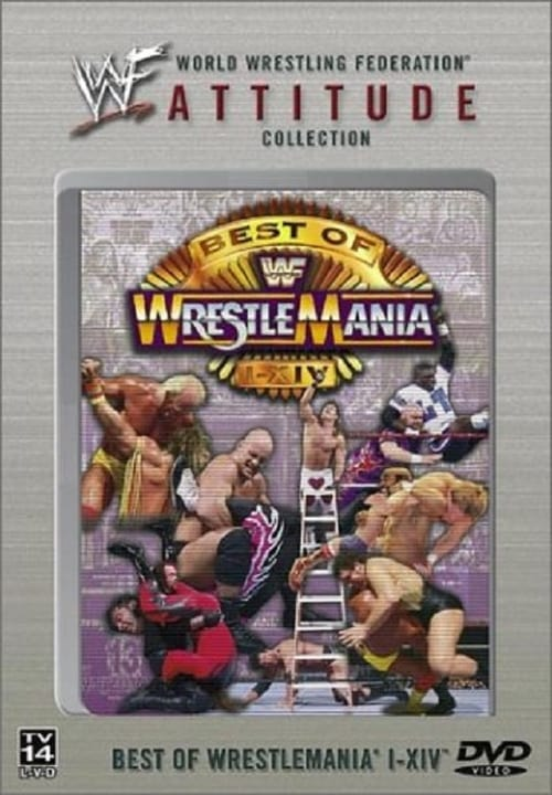 WWF: Best of Wrestlemania I-XIV