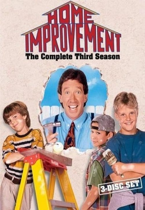 Watch Home Improvement Season 3 Episode 18 Full Movie Download