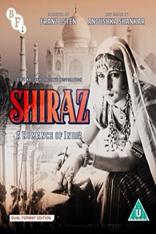 Largescale poster for Shiraz