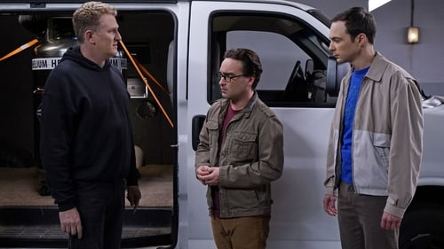 Watch The Big Bang Theory S9E6 in English Online Free | HD