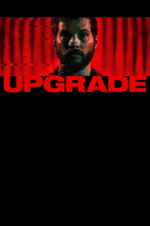 Upgrade poster