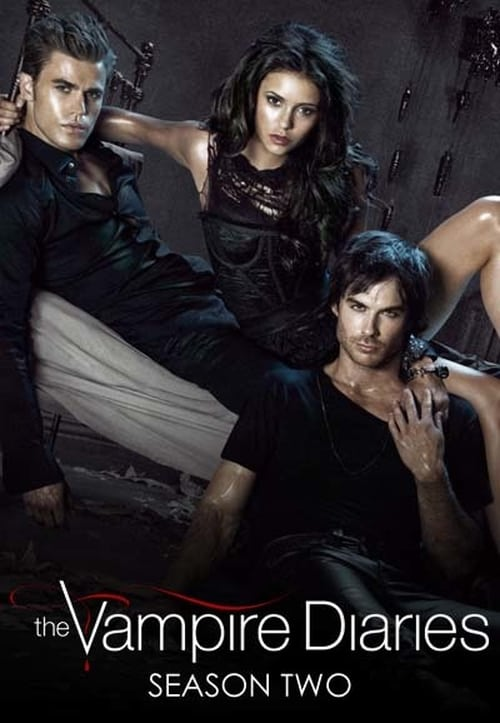 Watch The Vampire Diaries Season 2 in English Online Free