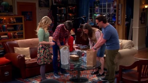 Watch The Big Bang Theory S7E24 in English Online Free | HD