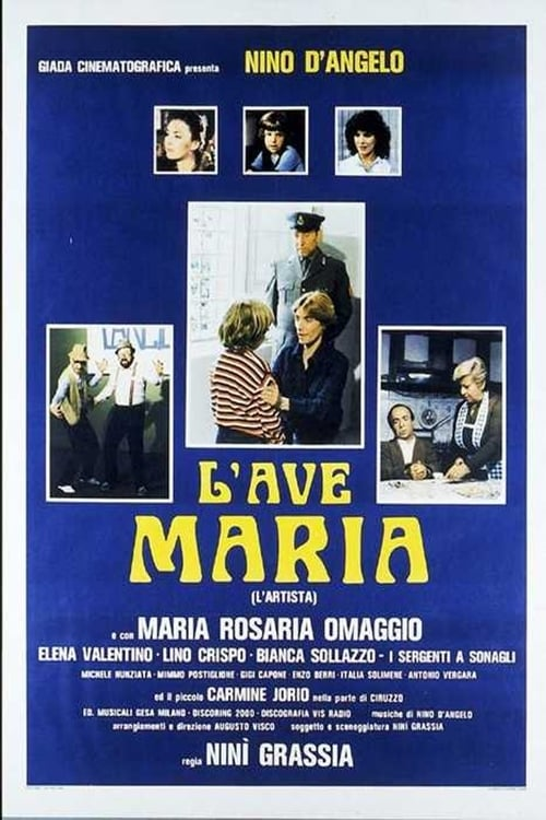 L'Ave Maria