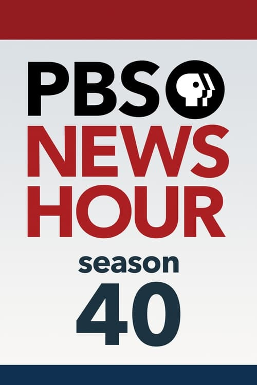 PBS NewsHour - Season 40