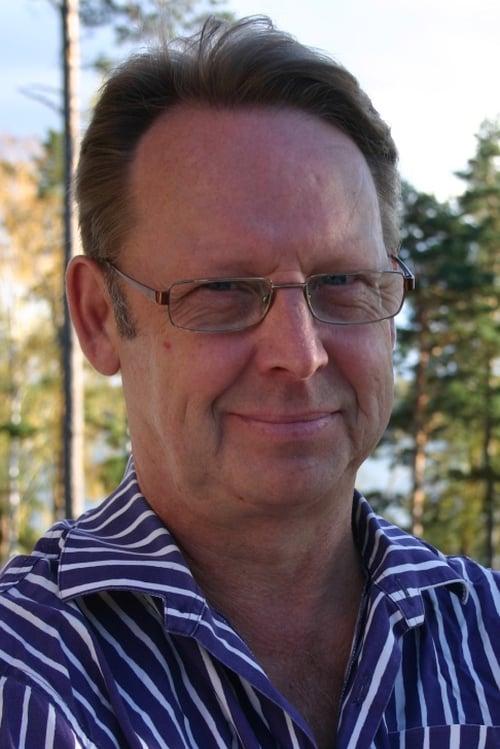 Tom Pöysti