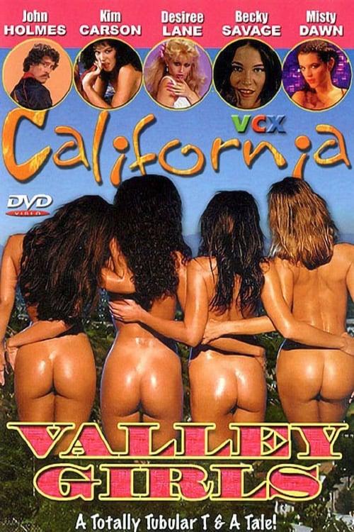 California Valley Girls