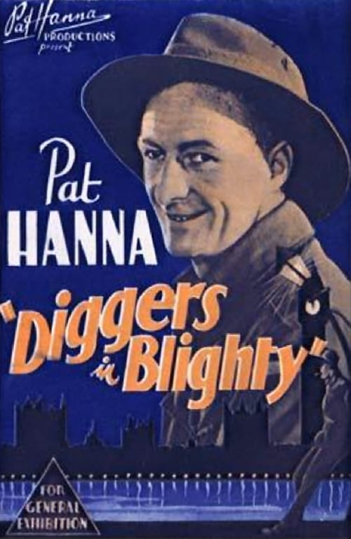 Diggers in Blighty