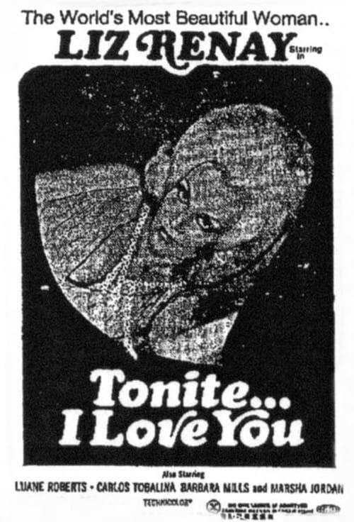 Tonite... I Love You