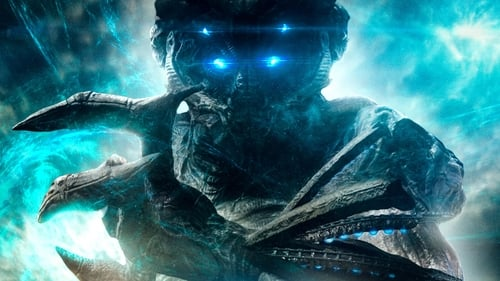 Watch Beyond Skyline (2017) in English Online Free | 720p BrRip x264