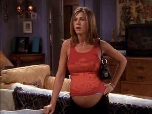 Когда росс узнает что рейчел беременна 46