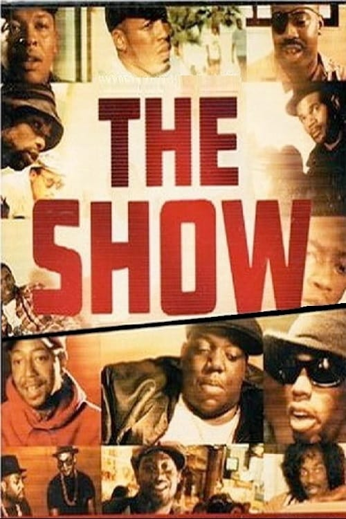 Watch The Show Full Movie Download