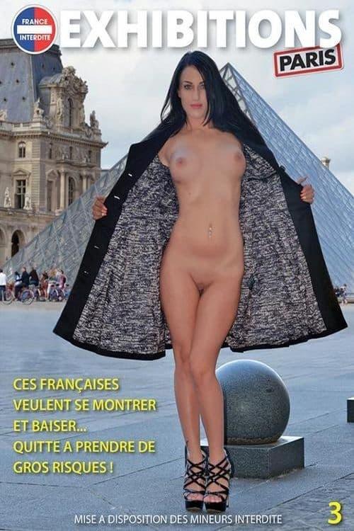 Exhibitions 3 : Paris