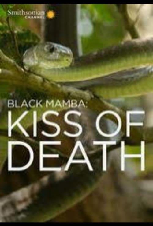 Black Mamba: Kiss Of Death