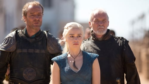 Watch Game of Thrones S3E3 in English Online Free | HD