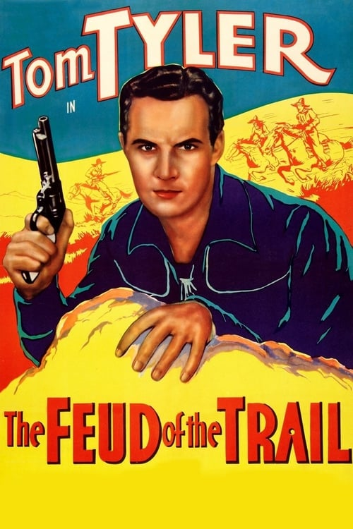 The Feud of the Trail