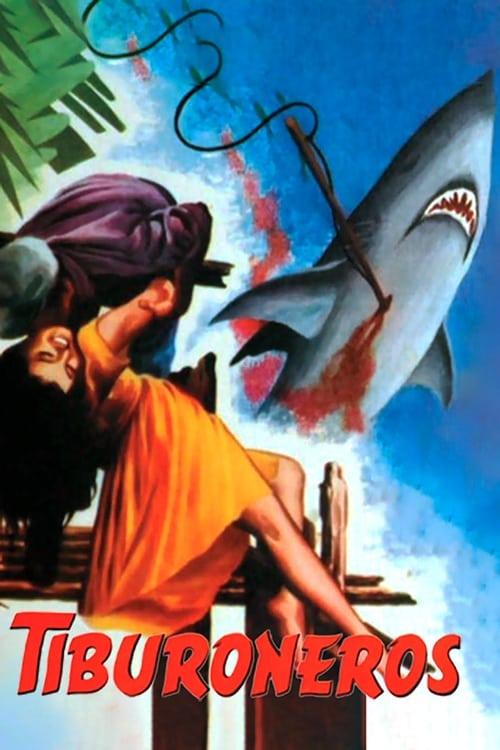 Shark Hunters