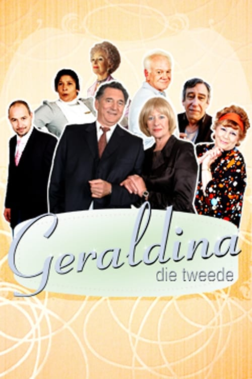 Geraldina Die Tweede