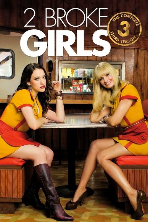 Watch 2 Broke Girls Season 3 in English Online Free