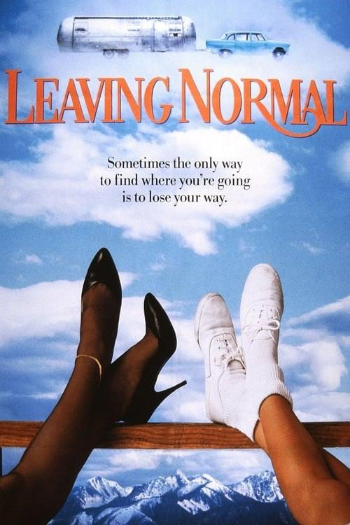 Leaving Normal (1992-04-29)