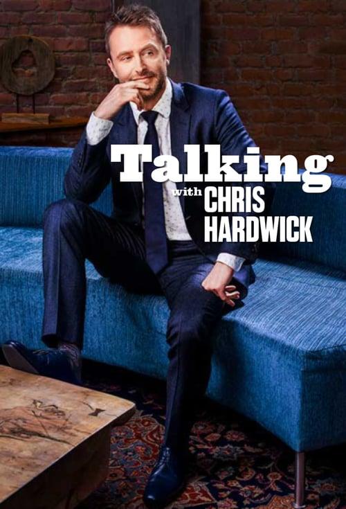 Talking with Chris Hardwick