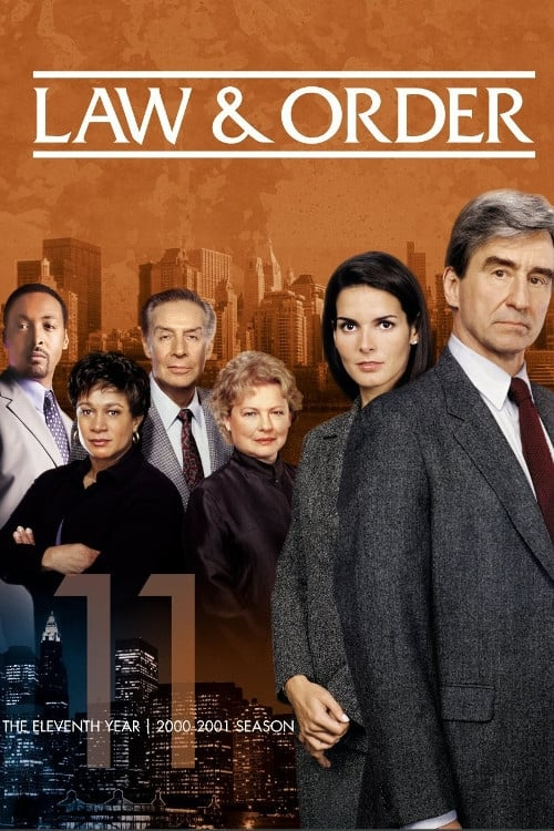 Watch Law & Order Season 11 in English Online Free