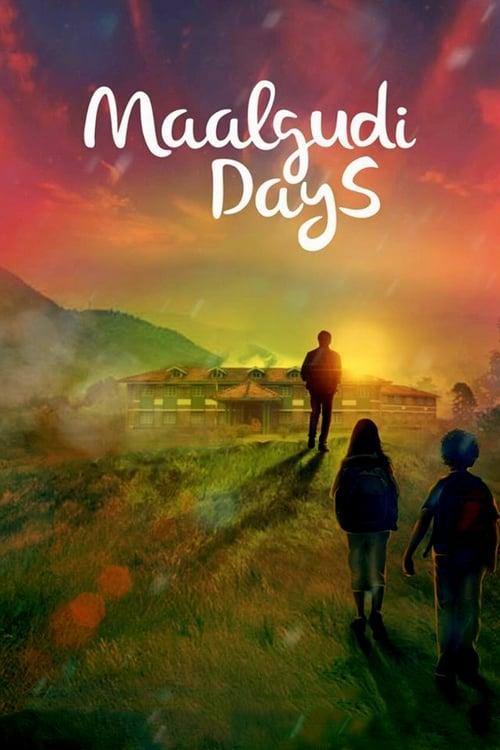 Maalgudi Days