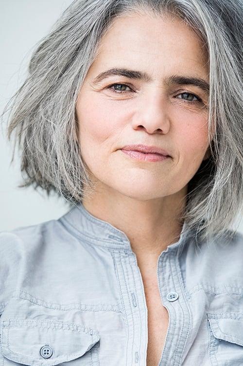Rosa Zacharie