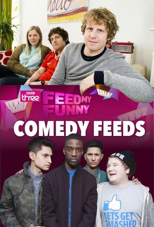 Comedy Feeds