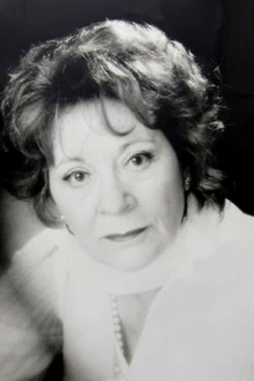 Rosemarie Dunham