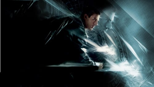 Watch Minority Report (2002) in English Online Free | 720p BrRip x264
