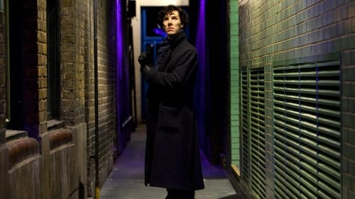 Watch Sherlock S1E1 in English Online Free | HD
