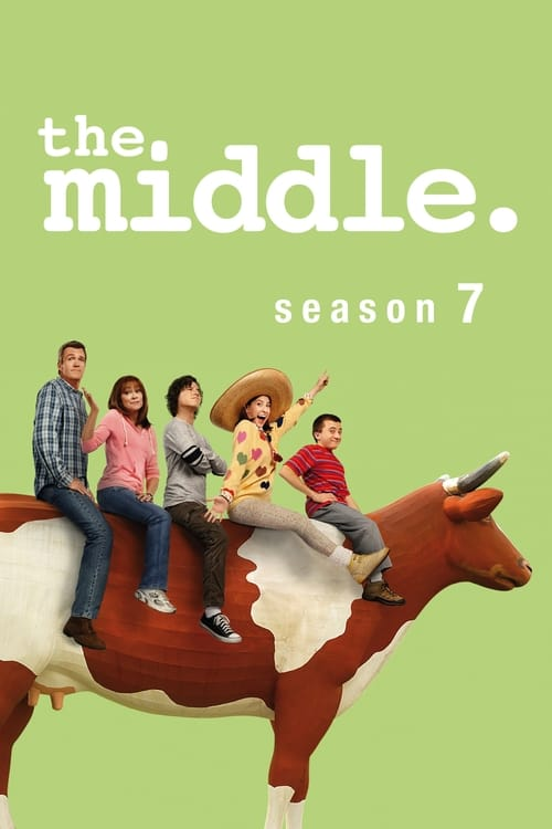 Watch The Middle Season 7 in English Online Free