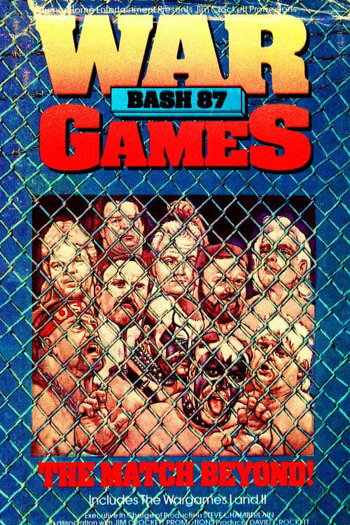 NWA The Great American Bash '87: War Games
