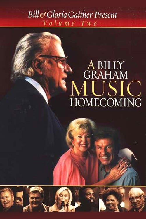 A Billy Graham Music Homecoming Volume 2