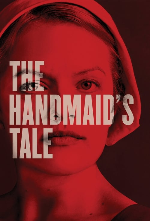 The Handmaid's Tale poster