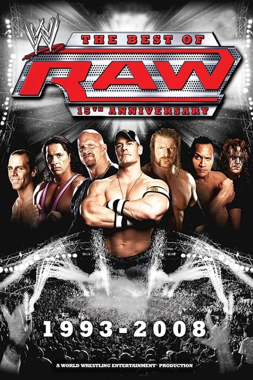 WWE: The Best of Raw 15th Anniversary
