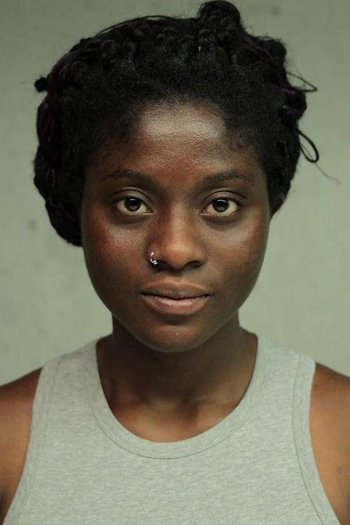 Nancy Mensah-Offei