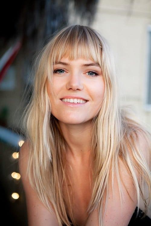 Julia Sandstrom