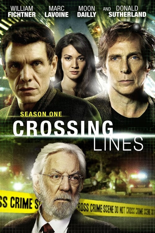 Watch Crossing Lines Season 1 in English Online Free
