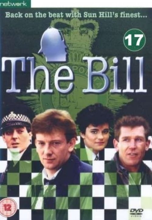 Watch The Bill Season 17 in English Online Free