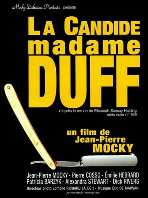 La candide madame Duff