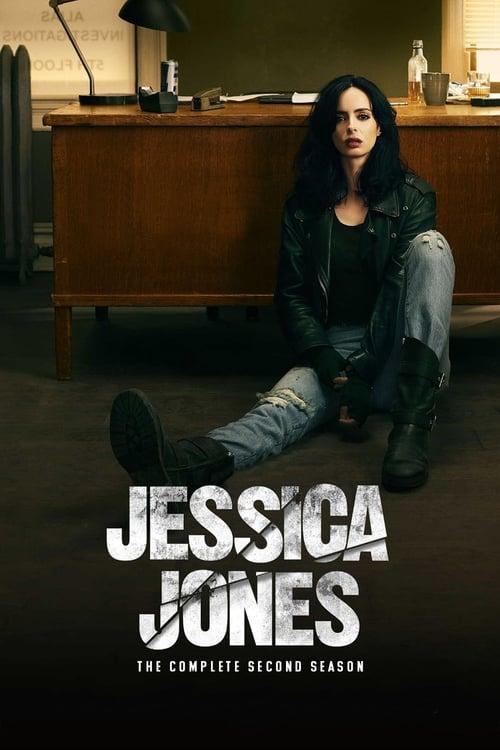 Watch Marvel's Jessica Jones Season 2 Full Movie Download
