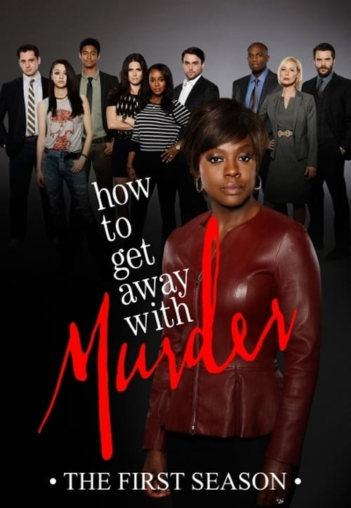 Watch How to Get Away with Murder Season 1 in English Online Free