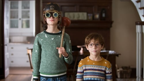 The Book of Henry Poster