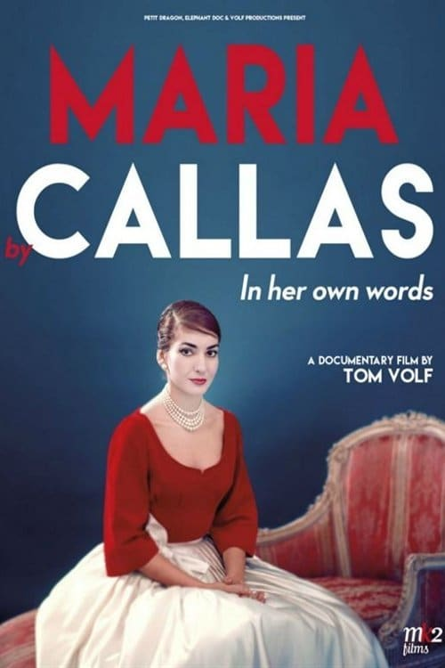 María by Callas