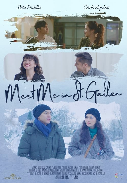 Meet Me In St. Gallen (2018-02-07)