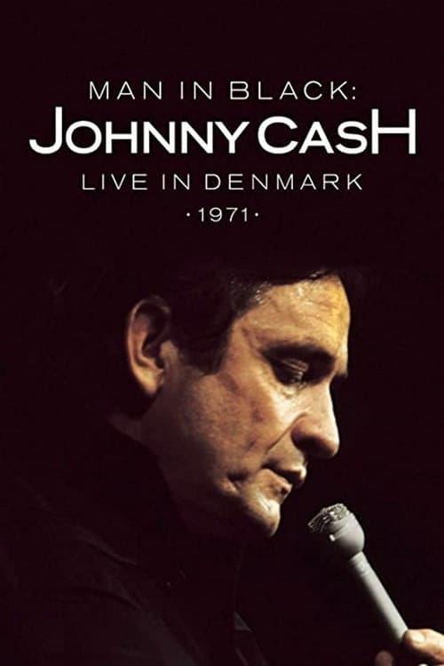 Johnny Cash - Man in Black Live in Denmark