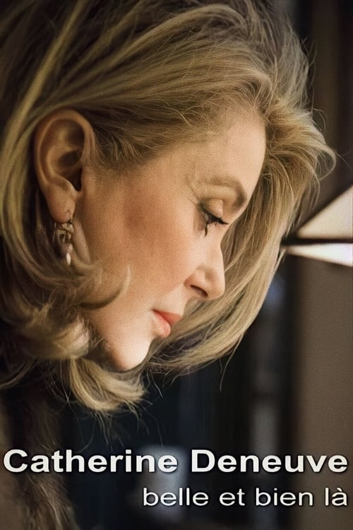 Catherine Deneuve, Beautiful but Aloof