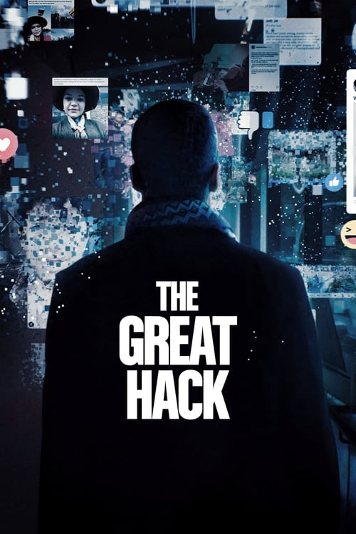 Box art for The Great Hack